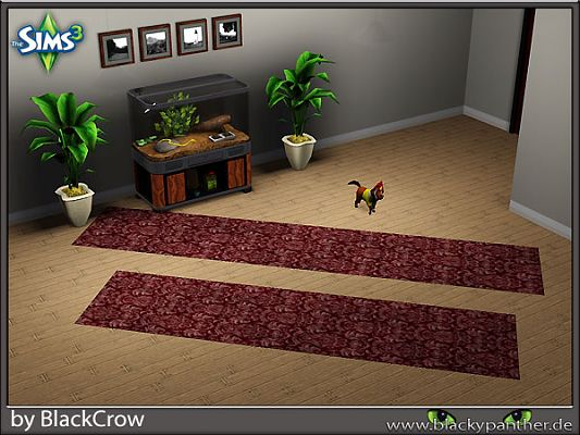Sims 3 furniture, set, object, paintings, build, fence