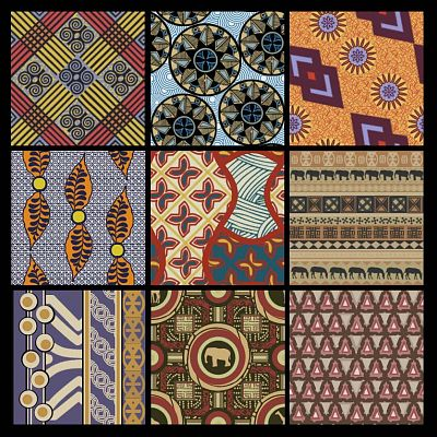 Sims 3 pattern, patterns, texture, african
