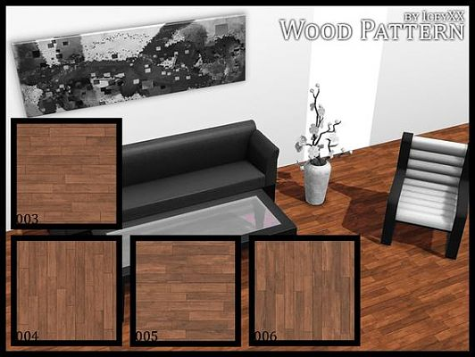 Sims 3 pattern, patterns, texture, wood