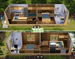 Sims 3 furniture, objects, sims 3