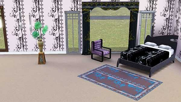 Sims 3 pattern, patterns, texture