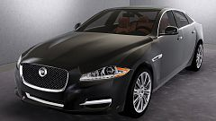 Sims 3 car, auto, jaguar