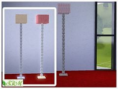 Sims 3 lamp, light, lighting