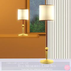 Sims 3 lamp, lighting, decor