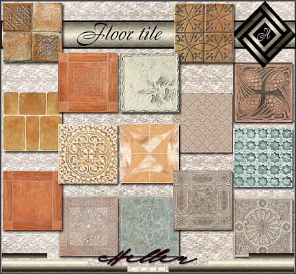 Sims 3 pattern, patterns, texture, tiles