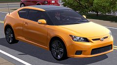 Sims 3 car, auto, vehicle, sims 3