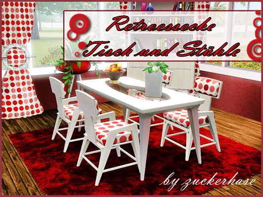 Sims 3 kitchen, furniture, set, decor, objects