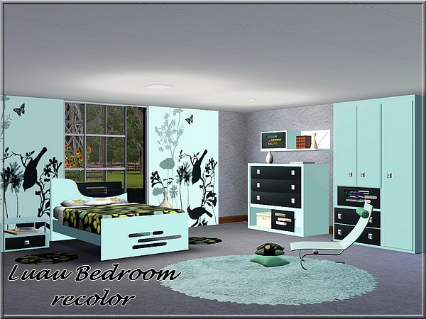 Download Sims 3 Schlafzimmer Modern | vitaplaza.info