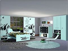 sims 3 updates - downloads / objects / buy - page 417, Schlafzimmer ideen