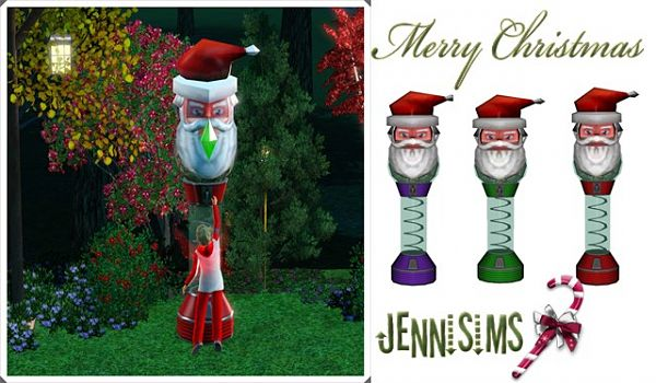 Sims 3 gumball machine, decorative, objects