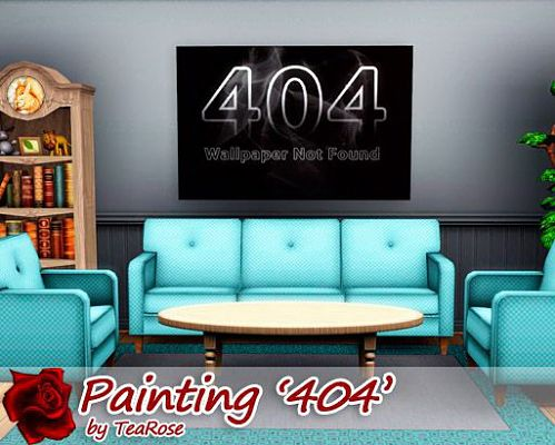 Sims 3 poster, paintings, sims3, sims 3