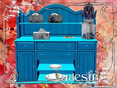 Sims 3 objects, set, decor, kitchen