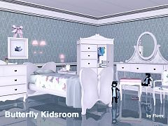 Sims 3 kidsroom, furniture, objects, decorative