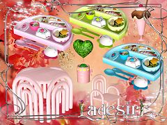 Sims 3 kidsroom, toys, objects, decor