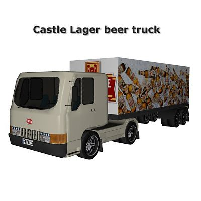 Sims 3 beer, truck, sims 3