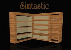 Sims 3 dresser, furniture, objects