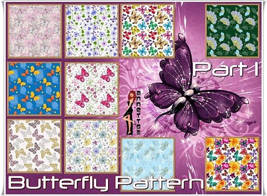 Sims 3 patterns, texture