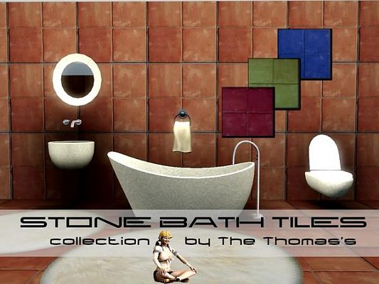Sims 3 patterns, texture, tiles