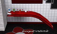 Sims 3 sink, bathroom, objects