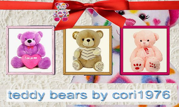 Sims 3 bear, toy, decor