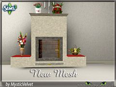 Sims 3 stove, objects, appliances
