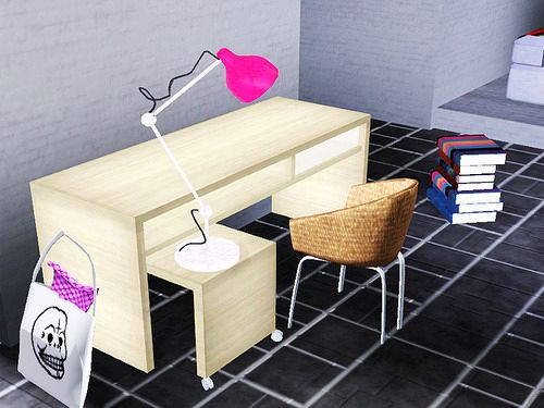 Sims 3 furniture, objects, sims3