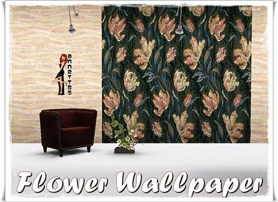 Sims 3 walls, decor, backgrounds, sims3