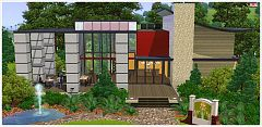 Sims 3 appliance, kitchen, dining, restaurant, food