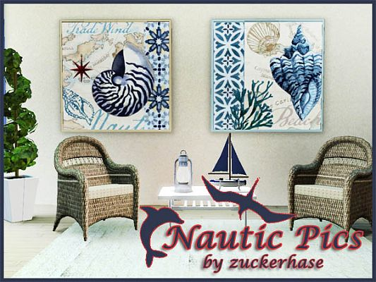 Sims 3 paintings, decorative, objects, sims3