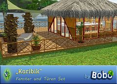 Sims 3 windows, doors, build, objects, sims3