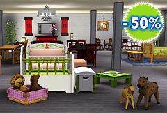 Sims 3 sale, sims3, objects, furniture, clothing