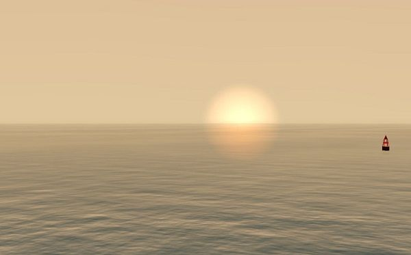 Sims 3 sunset, sunrise, time, mod