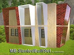 Sims 3 build, objects, sims3