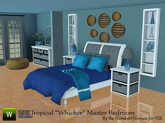 Sims 3 bed, bedroom, furniture, objects