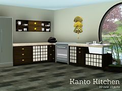 Sims 3 kitchen, objects,  furniture, sims3