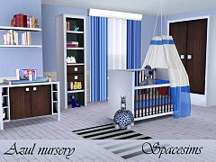Sims 3 kidsroom, furniture, objects, decor, sims3