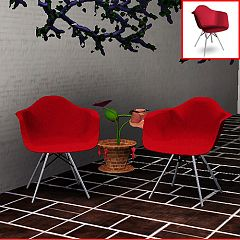 Sims 3 chair, furniture, objects, sims3