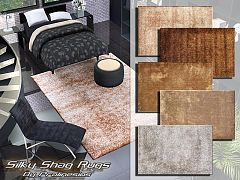 Sims 3 rugs, decor, objects, sims3