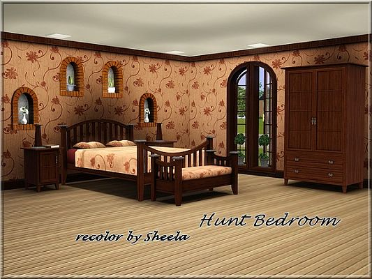 Sims 3 bedroom, furniture, objects, decor, sims3