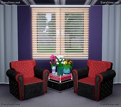 Sims 3 shutters, build, objects, windows