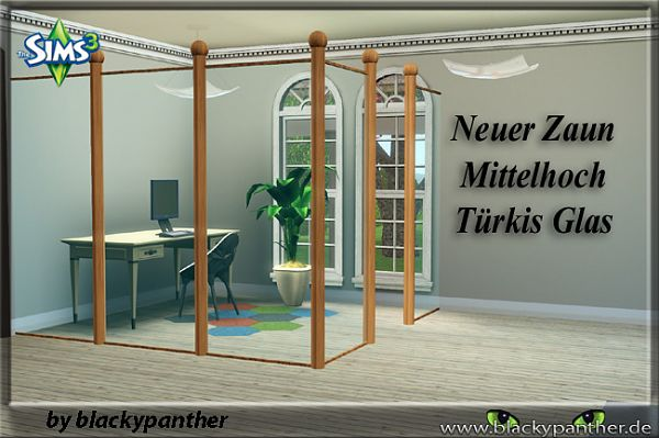 Sims 3 partition, glass, decor, objects