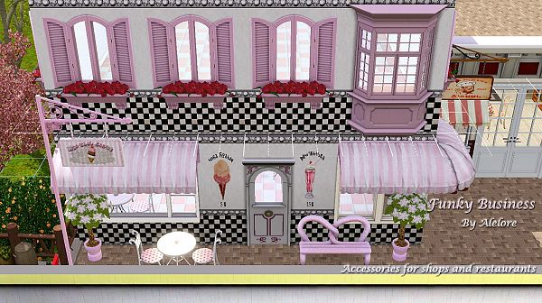Sims 3 paintings, objects, patterns, decor, sims3