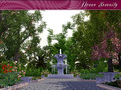Sims 3 garden, plants, build, objects, sims3