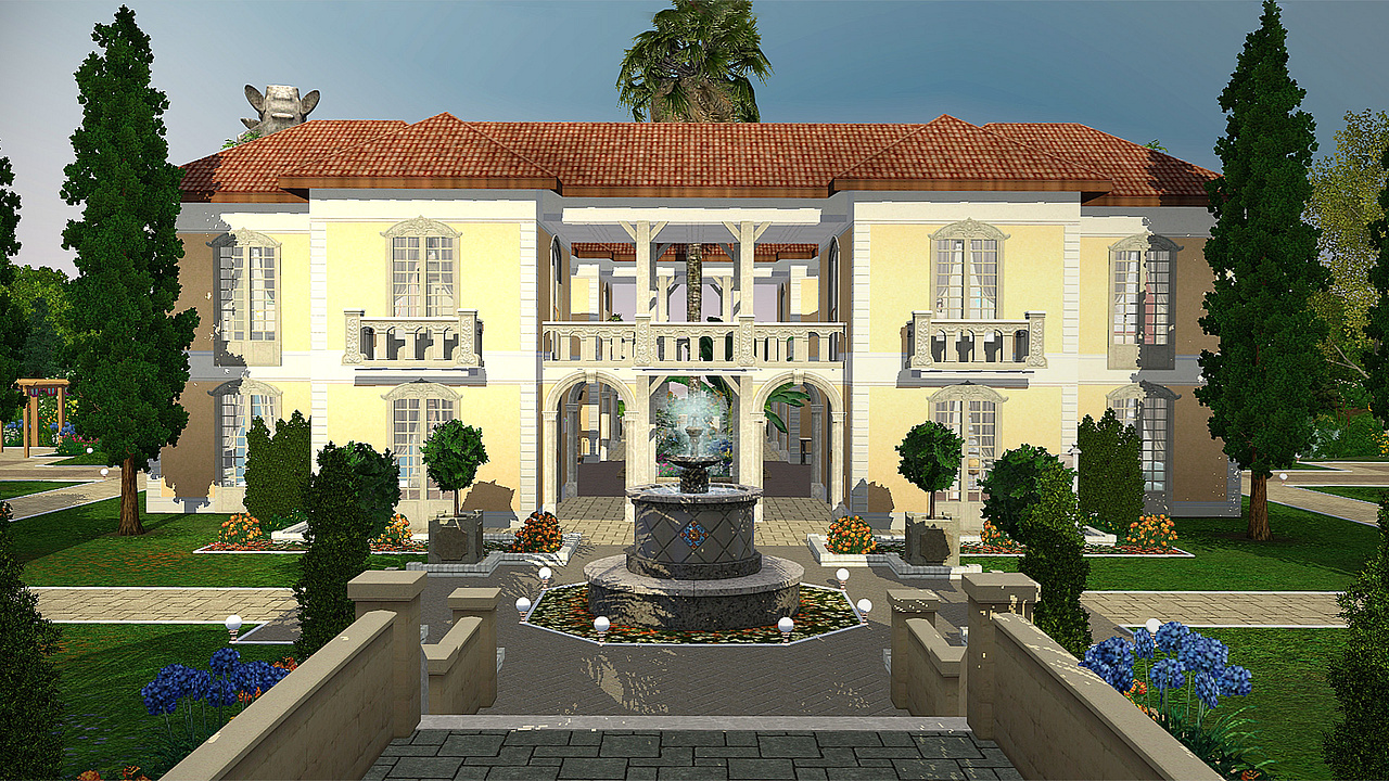 Sims 3 Updates Downloads Objects Residential Page 375