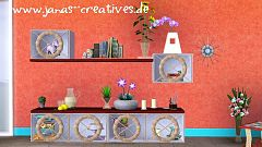 Sims 3 shelf, furniture