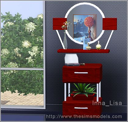 Sims 3 furniture, objects, decorative