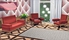 Sims 3 chair, furniture, objects