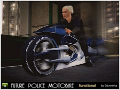 Sims 3 bike, moto, vehicle
