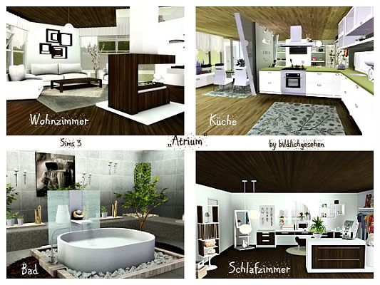 Sims 3 Updates - Downloads / Objects / Residential - page 393