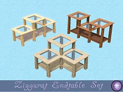 Sims 3 table, furniture